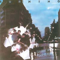 Burning - Noches de rock